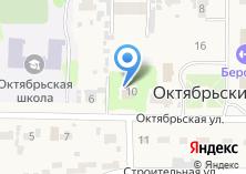 Компания «Унисон Иммобилен» на карте