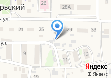 Компания «Восьмерочка» на карте