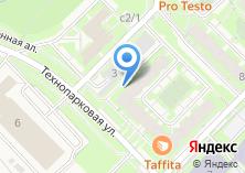 Компания «Новомилково» на карте