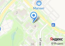 Компания «Теплонск.Ру» на карте