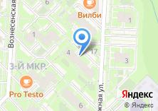 Компания «СММ» на карте
