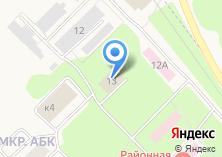 Компания «СТО в Кольцово АБК - СТО на АБК» на карте