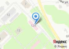 Компания «Вектор-Медика» на карте