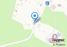 Компания «Морозовская сельская библиотека» на карте