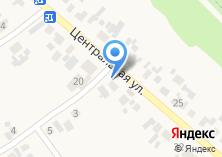 Компания «Апельсинчик» на карте