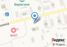Компания «Искитимагропрод» на карте