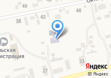 Компания «Берёзка детский сад» на карте