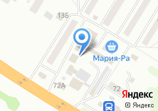 Компания «Автостарт оптово-розничная компания официальный дистрибьютор Neste Oil» на карте