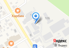 Компания «ШиноделовЪ» на карте