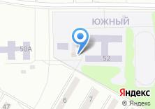 Компания «Станция юных натуралистов» на карте