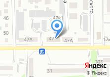 Компания «Oldin» на карте