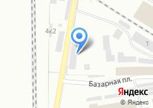 Компания «Кооппром» на карте