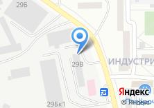 Компания «СтройГарантИнвест» на карте