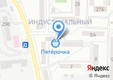 Компания «Новый адрес» на карте