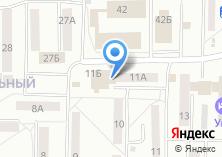 Компания «Умный ребенок» на карте