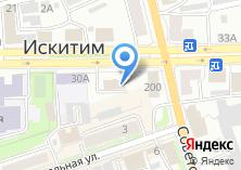 Компания «Комиссия по делам несовершеннолетних и защите их пра» на карте