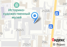 Компания «СДК-Искитим» на карте