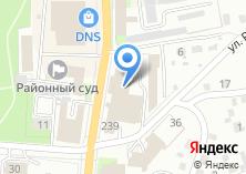 Компания «Компания по ремонту мобильных телефонов» на карте