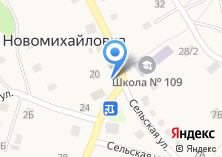 Компания «Quickpay» на карте