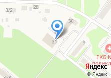 Компания «Научногородокское клубное объединение» на карте