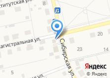 Компания «Из Века в Век» на карте
