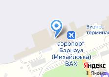 Компания «Банкомат Восточный экспресс банк» на карте
