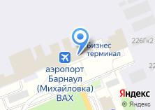 Компания «Транспортная компания Софья» на карте