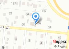Компания «Кравцов и Д» на карте