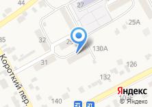 Компания «Геодезическое обслуживание строительства» на карте