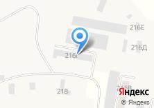 Компания «Краевой поисково-спасательный отряд» на карте