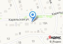 Компания «Ваш Мастер» на карте