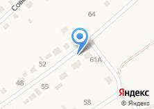 Компания «ТРАНСПОРТНЫЕ ТЕХНОЛОГИИ» на карте