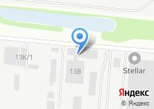 Компания «АвтоТехноСервис» на карте