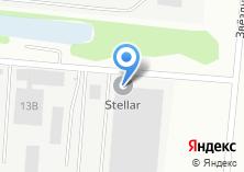 Компания «Агентство праздников Татьяны Синяткиной» на карте