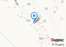 Компания «Батыр-хаджы» на карте