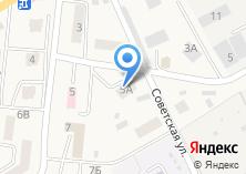 Компания «Строящийся жилой дом по ул. Мира (Центральный)» на карте