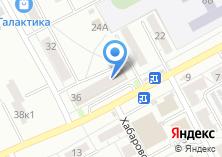 Компания «Магазин бытовой техники» на карте