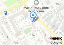 Компания «Отдел полиции №7 Управления МВД России по г. Барнаулу» на карте