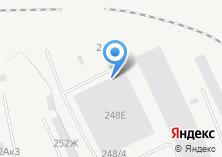 Компания «Фабрика дерева» на карте