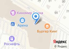 Компания «Интернет магазин «МИР МАТРАСОВ» в Барнауле» на карте