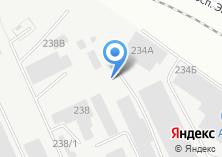 Компания «ИнМедиа» на карте