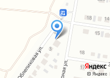 Компания «ЭТЛ» на карте