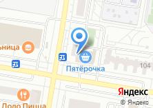 Компания «Пивной простор» на карте