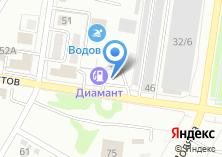 Компания «Магазин автозапчастей для автобусов и грузовиков на Энтузиастов» на карте