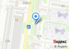 Компания «Щедрый вечер» на карте