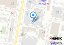 Компания «АВТО BOSS» на карте