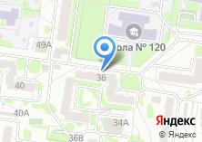 Компания «Мастерская по ремонту и пошиву обуви на ул. Энтузиастов» на карте