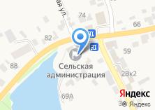 Компания «Лебяжинская сельская Администрация» на карте