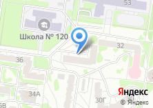 Компания «KINO» на карте