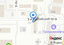 Компания «На Кутузова» на карте
